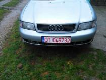 Dezmembrez Audi A4 B5 1.6Ahl 1.8Adr 1.8T 1.9tdi 1995-2000