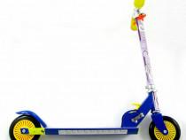 Trotineta pliabila pt copii - Steel Scooter – cadru din otel