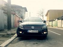 VW Passat - 2012 - ca nou, 6+1 trepte