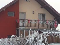 Casa cocheta in tarlungeni cartierul de vile Sud