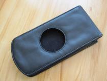 Husa din piele pt. consola PSP -ieftina