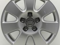 Jante aliaj Audi S-line originale Q7 pe 18