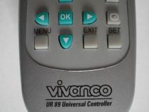VIVANCO, Germania, telecomenzi universale, noi sau foarte pu
