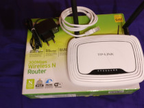 Router TP-LINK 300Mbps wireless N
