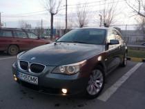 Bmw 525 d e60 an 2005 proprietar