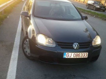 Vw Golf V 6+1 trepte -R a R efectuat