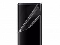 Folie TPU Samsung Galaxy S8 Fullcover Fata Clear Ecran