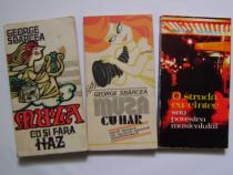 Set cărţi de George Sbârcea