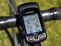 Gps Garmin EDGE 705 pentru bicicleta , motocicleta, barca
