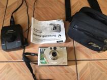 Aparat foto digital (cameră) Canon PowerShot S20