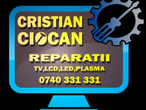 Reparatii tv brasov la domiciliu