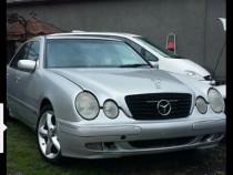Mercedes e 200 cdi 6+1trepte