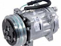 Compresor aer conditionat Renault / Claas 04437339, 04437339