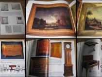 Catalog Antichitati Badum Auktion-2sept 2001.