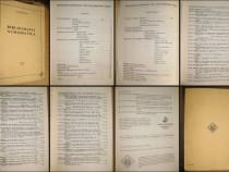 Bibliografia Numismatica Trieste 1987. Cataloage de Monede.