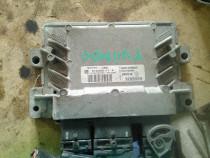 8201076690 Ecu renault twingo 1.2 cod motor D4F din 2010