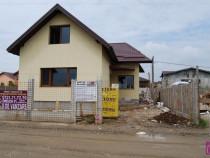 Schimb vila P+M situata in Oras Pantelimon