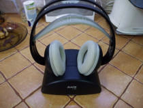 Casti Wireless AKG K940 si K912 , Sony RF800R