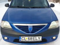 Dacia logan accept si variante