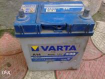 Baterie Auto Marca VARTA 12V-40AH
