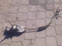 Timonerie cutie viteze Skoda fabia 2001 motor de 1.4 16v