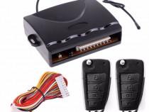 Modul inchidere centralizata auto cu telecomanda briceag