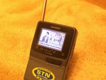 """Televizor (TV) Portabil Casio 770 2.3"""" LCD Color"""
