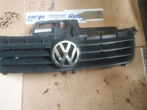 Grila fata VW Polo 9N An 2003