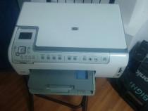 Imprimanta smartphoto hp c5100