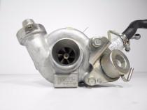 Turbina Citroen c4 1.6 HDi 90 cp Cod: 9670371380