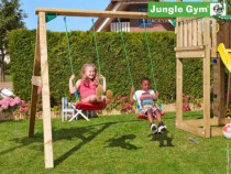 Leagane Copii - Jungle Gym, Modul Swing Extra