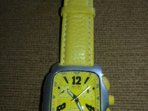 Ceas barbati quartz cronograf Sector Aluminiu-impecabil