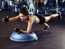 Turnăm Tartan Cauciuc Olimpico pentru sali de fitness