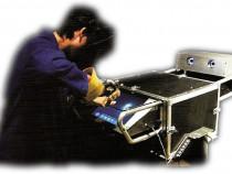 Consultanta in domeniul sudarii si taierii cu plasma