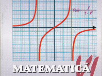 Manual de matematica, clasa a 11-a, a xi-a, m1 si m2