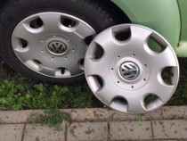 Capac VW pe 16