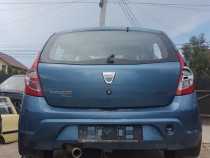 Dezmembrez dezmembrari piese auto Dacia Sandero 1.4 2008