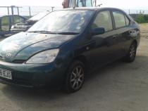 Dezmembrez Toyota Prius Hybrid din 2001, motor 1.5 benzina t