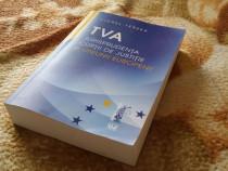 Carte - TVA – Jurisprudenta Curtii de Justitie a Uniunii Eur