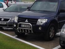 Mitsubishi Pajero variante