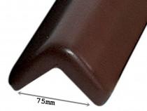 PU Protector Colturi/L/1m/PU-22 Maro