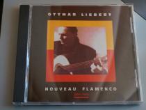 CD original Ottmar Liebert - Neuveau Flamenco