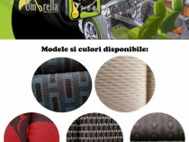 Huse scaun Premium LUX UMRELLA , calitate superioara