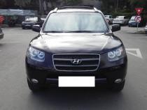 Hyundai Santa Fe 11/2007