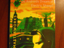 Do Androids Dream of Electric Sheep? - Philip K. Dick (2010)