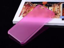Husa Subtire 0.3mm Din Plastic Flexibil - Iphone 7