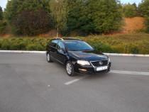 Volkswagen passat 2.0 tdi 140 cp ani; 2006 ;sportline
