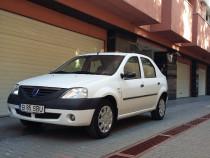 Dacia Logan 2007, 1.4 benzina, primul proprietar