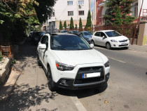 Mitsubishi ASX ALB , Full Options