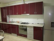 Apartament 2 camere,decomandate, bloc nou, metrou D. Leonida
